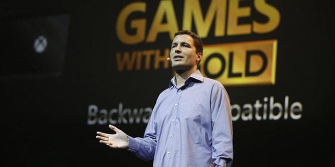 Xbox-Veteran Mike Ybarra verlässt Microsoft und schließt sich Blizzard an *Update*