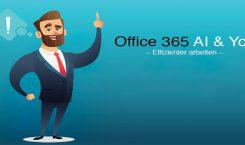 Outlook KI und Du: 3-fach effizienter Meetings planen dank KI