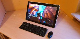 Sony Vaio Tap PC