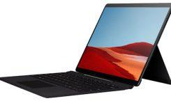 Das Surface Pro X ist das erste Microsoft-Gerät mit Windows on ARM