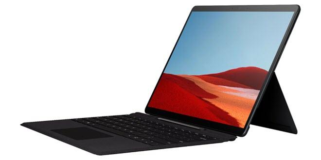 Surface Pro X: Neuer GPU-Treiber soll Microsoft Teams beschleunigen