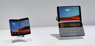 Surface Duo und Neo