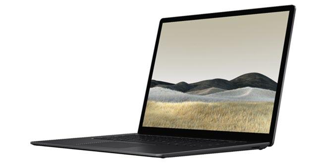 Surface Laptop 4: Firmware-Downloads legen Frühstart hin