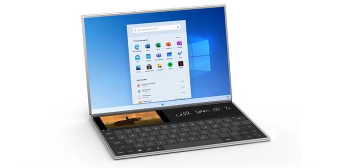 Hands On: Der erste Kontakt mit Windows 10X