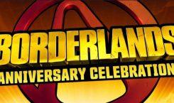 10 Jahre Borderlands Franchise