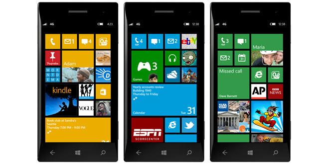 Windows Phone 8.1: Store wird am 16. Dezember 2019 abgeschaltet