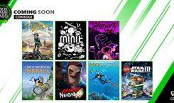 Xbox Game Pass: Oktober-Endspurt mit Outer Worlds, Afterparty und mehr