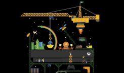 Xbox One Dashboard: Microsoft experimentiert mit neuen Layouts