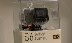 Ausprobiert: EZVIZ S6 Action Camera