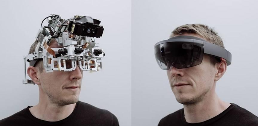 HoloLens Prototyp