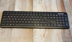 Ausprobiert: Microsoft Bluetooth Keyboard