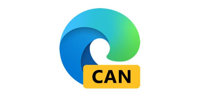 Microsoft Edge Canary