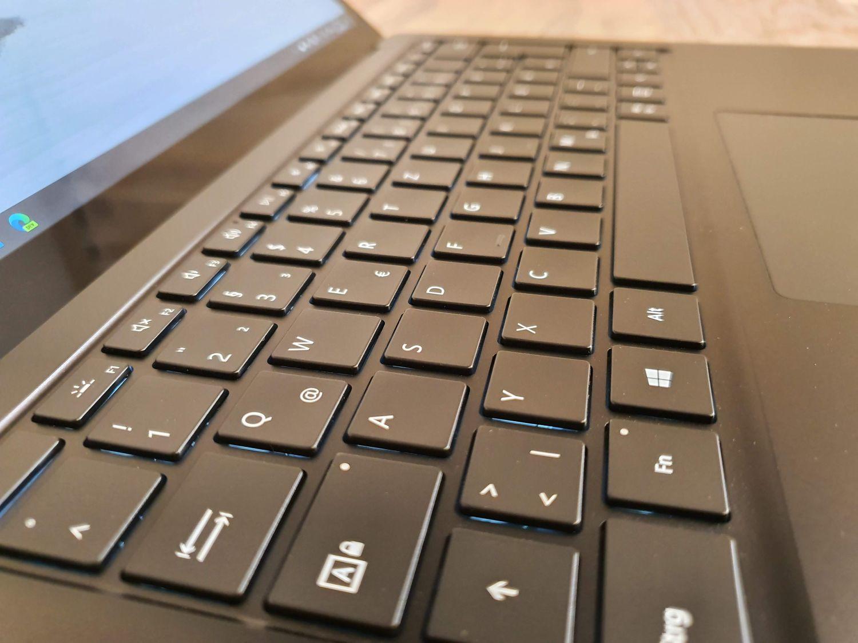 Surface Laptop 3 Tastatur