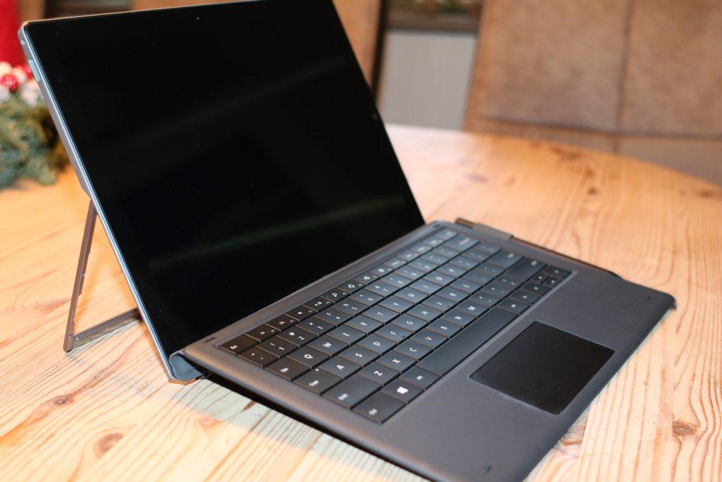 CHUWI UBook Pro ausprobiert: Das günstige Surface Pro?