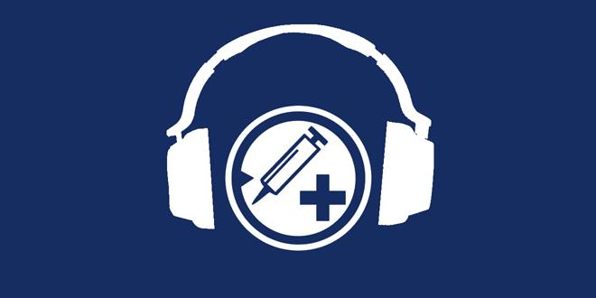 Podcast: Wie nutzen Blinde eigentlich ein Smartphone?
