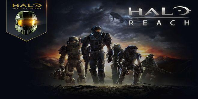 Halo: Reach Remastered für PC und Xbox One ab heute verfügbar