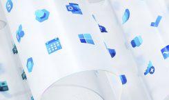 Icon-Redesign: Microsoft ist noch längst nicht fertig