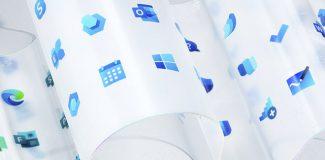 Neue Microsoft Icons
