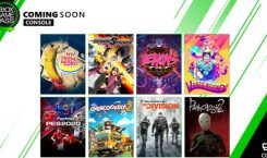 Xbox Game Pass Neuzugänge: Tom Clancy's The Division, PES 2020 und mehr