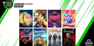 Xbox Game Pass Dezember 2019 Update