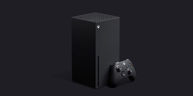 Xbox Series X liegt im Zeitplan - Preis noch nicht endgültig festgelegt