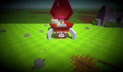 Review: Autonauts - Eine Welt zwischen Minecraft und den Siedlern