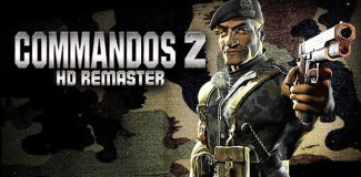 Commandos 2 HD Remaster Review
