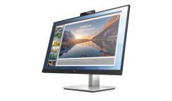 CES 2020: HP packt eine vollwertige Docking Station in seine Monitore
