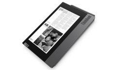 Lenovos ThinkBook Plus hat ein E-Ink-Display im Cover