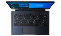 Leichtgewicht: Das dynabook Portege X30L-G wiegt nur 870 Gramm