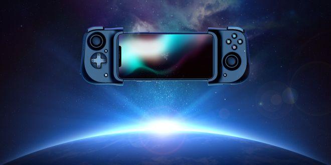 Der Razer Kishi Universal Mobile Gaming Controller macht Appetit auf Project xCloud
