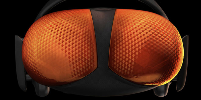 Samsung patentiert neues Mixed Reality Headset