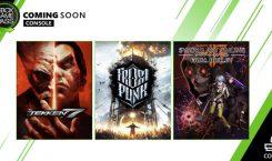 Xbox Game Pass: Die ersten Neuzugänge in 2020 für Konsole und PC