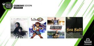 Xbox Game Pass Januar Update