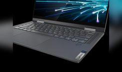 Yoga 5G: Lenovo präsentiert den ersten 5G-PC mit Windows on ARM
