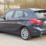 Heckansicht-BMW-225xe