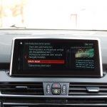 """Automatisches Online-Kartenupdate bringt die Navi-Karten bis zu vier Mal pro Jahr auf den neuesten Stand. Ist im Paket """"BMW Connected Plus Package"""" für 139 Euro pro Jahr enthalten."""