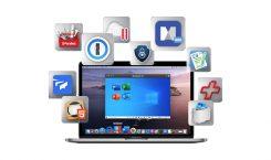 Parallels Desktop 15 mit weiteren Apps im Angebots-Bundle