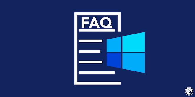Aus dem Forum: Dateien verschwinden beim Umzug von Windows XP auf Windows 10