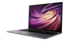 Huawei präsentiert das neue Modell des MateBook X Pro