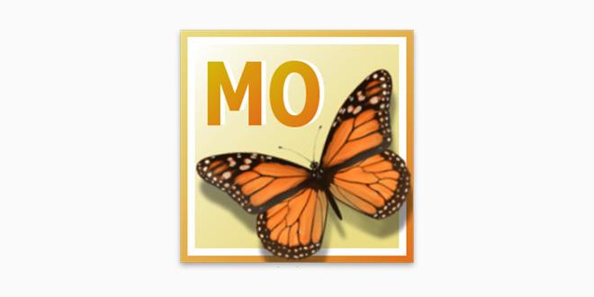 MOBackup - Outlook Backup Software