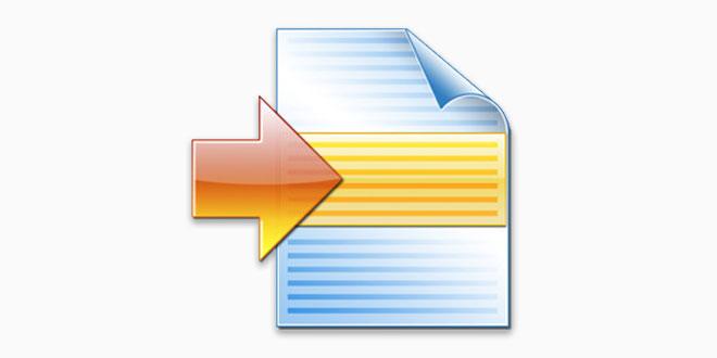 WinMerge - Visuelle Dateivergleiche textbasierter Dateien