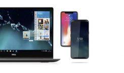 iPhone vom PC aus fernsteuern: Dell macht es Microsoft vor