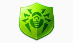 Dr.Web CureIt! - Anti Virus