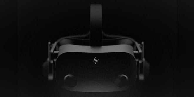 HP, Valve und Microsoft kündigen neues Mixed Reality Headset an