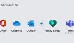 Microsoft 365 für Consumer: Medienbriefing jetzt als Aufzeichnung verfügbar