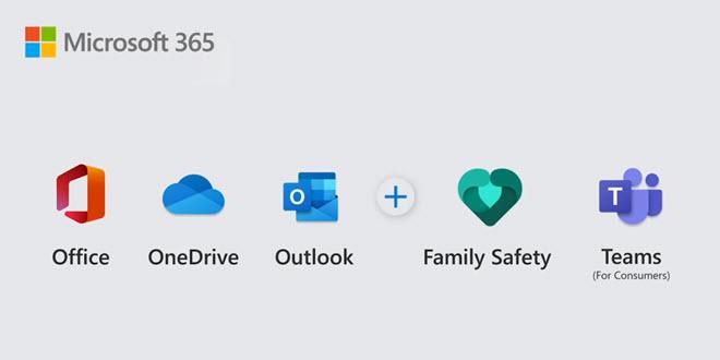 Microsoft 365 für Privatkunden offiziell enthüllt - das steckt drin