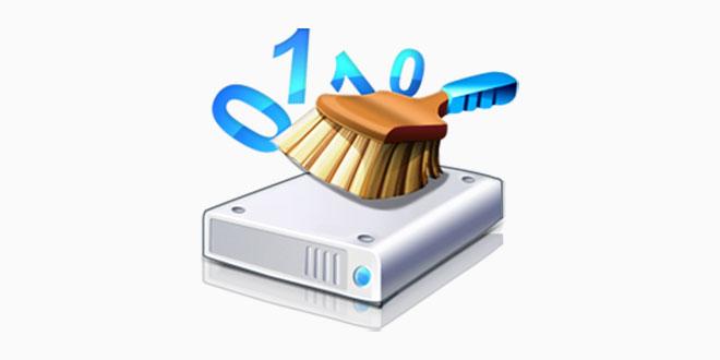 R-Wipe & Clean - Sicheres Löschen von Datenträgern
