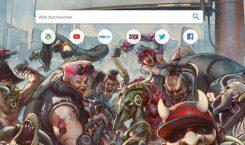 Tipp: Xbox-Erweiterung für Microsoft Edge und Google Chrome