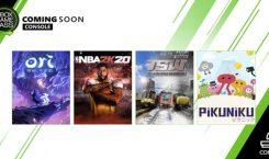 Game Pass: NBA 2K20 und Train Train Sim World 2020 flankieren Ori and the Will of the Wisps